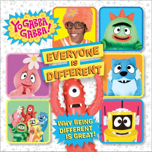 Everyone Is Different: Why Being Different Is: McMahon, Kara