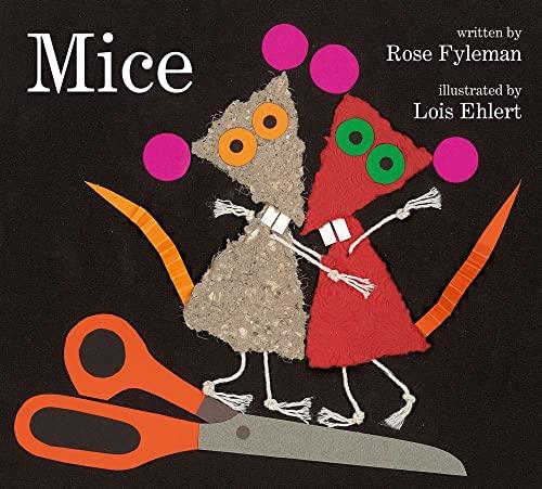 9781442456846: Mice