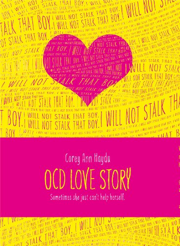 9781442457324: OCD Love Story
