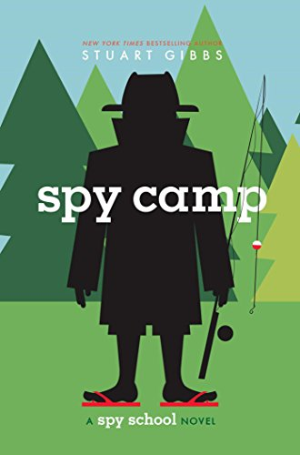 Spy School 02 Spy Camp