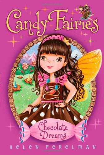 9781442457751: Chocolate Dreams (Candy Fairies)