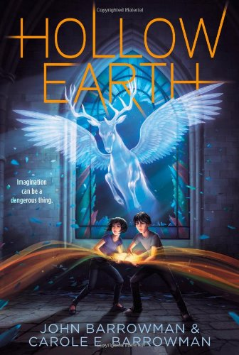 Hollow Earth: Barrowman, John; Barrowman, Carole E.
