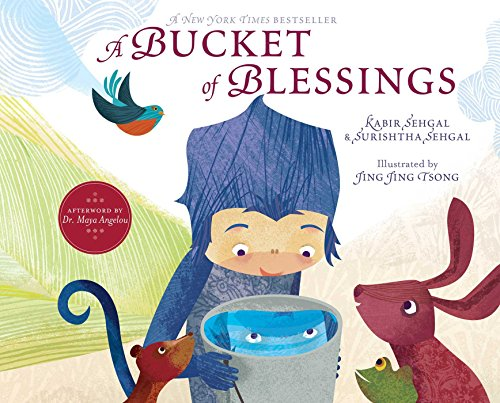 9781442458703: A Bucket of Blessings