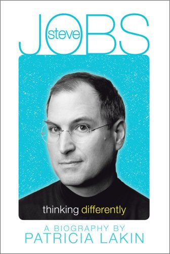 Steve Jobs Thinking Differently: A Biography (9781442459038) by [???]
