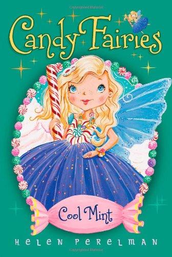 9781442459236: Cool Mint (Candy Fairies)