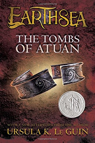 9781442459908: The Tombs of Atuan (Earthsea Cycle)