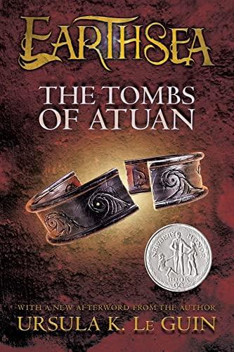 The Tombs of Atuan (Earthsea Cycle): Le Guin, Ursula  K.
