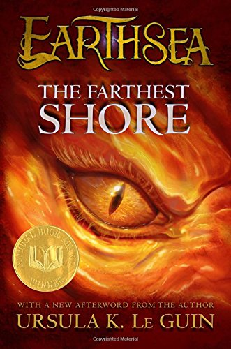 9781442459922: The Farthest Shore (Earthsea Cycle)