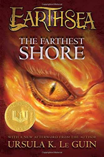 The Farthest Shore (Earthsea Cycle): Le Guin, Ursula K.