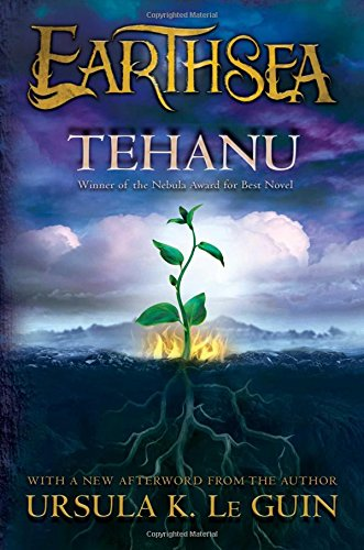 9781442459953: Tehanu (Earthsea Cycle)