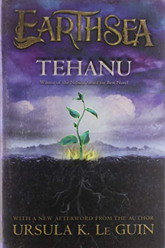 9781442459960: Tehanu (Earthsea Cycle)