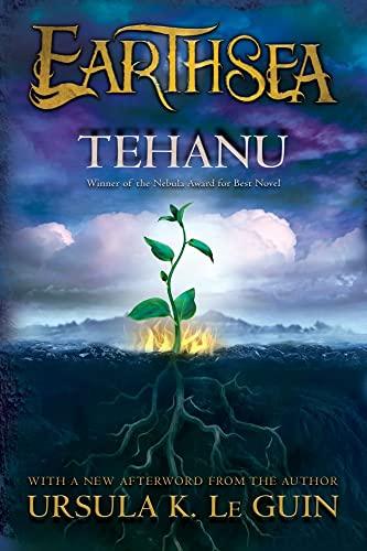 The Last Book Of Earthsea Puffin Books Tehanu