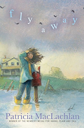 Fly Away: MacLachlan, Patricia