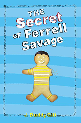 9781442460188: The Secret of Ferrell Savage