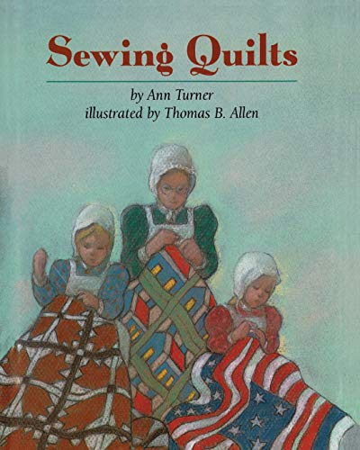 9781442460423: Sewing Quilts