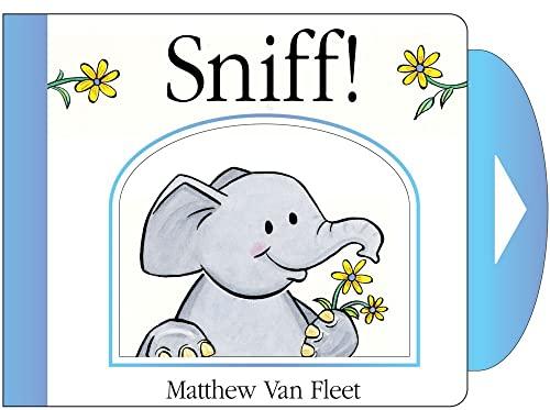 Sniff!: Van Fleet, Matthew