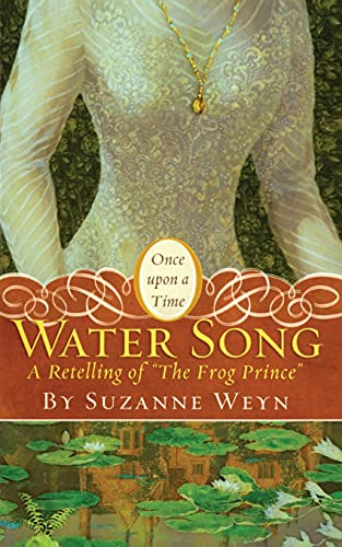 9781442460522: Water Song: A Retelling of