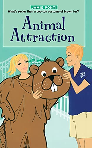 9781442460591: Animal Attraction (The Romantic Comedies)