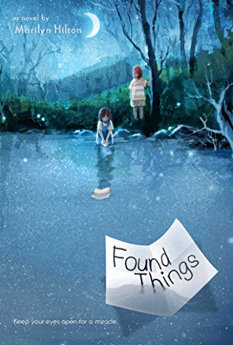 9781442460881: Found Things