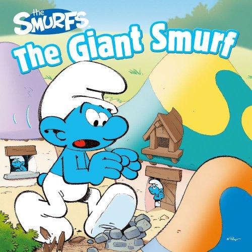 The Giant Smurf (Smurfs Classic): Peyo