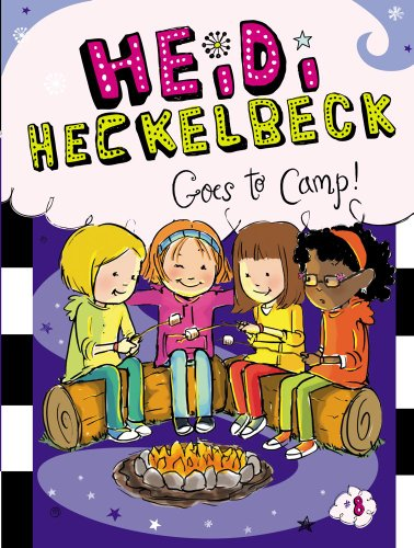9781442464810: Heidi Heckelbeck Goes to Camp!