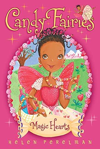 9781442464940: Magic Hearts (Candy Fairies)