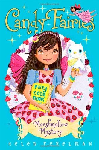 9781442465008: Marshmallow Mystery (Candy Fairies)