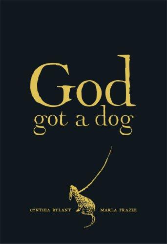 9781442465183: God Got a Dog