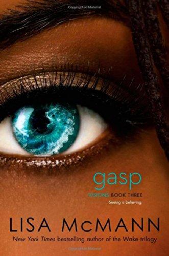 9781442466302: Gasp (Visions)