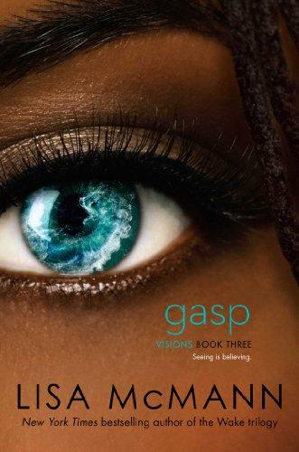 9781442466319: Gasp (Visions)