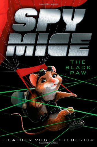 9781442467019: The Black Paw (Spy Mice)