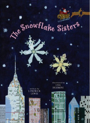 9781442467194: The Snowflake Sisters