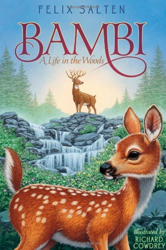 9781442467460: Bambi: A Life in the Woods (Bambi's Classic Animal Tales)