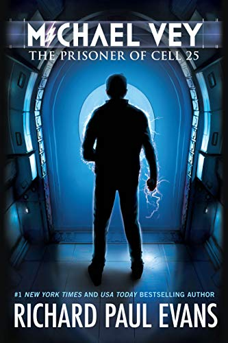 9781442468122: Michael Vey: The Prisoner of Cell 25