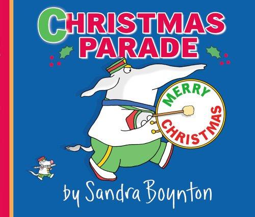 9781442468139: Christmas Parade