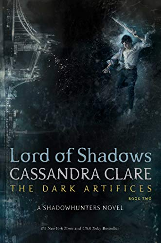 9781442468405: Lord of Shadows (The Dark Artifices)