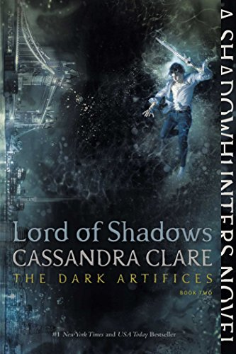 9781442468412: The Dark Artifices. Lord Of Shadows - Volumen 2