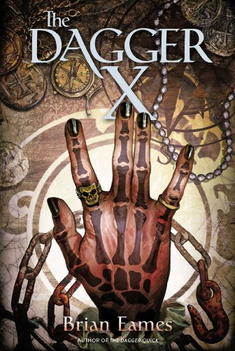 9781442468566: The Dagger X (The Dagger Chronicles)