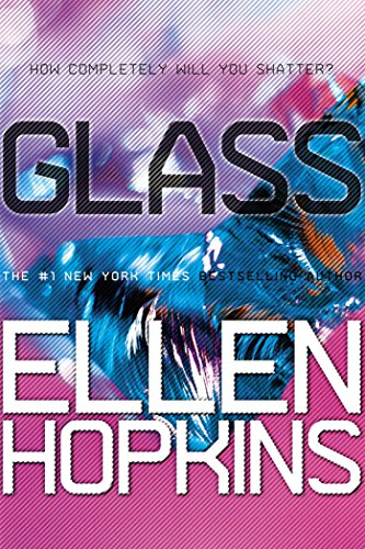 9781442471825: Glass (Crank Trilogy)