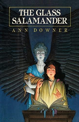 9781442472310: The Glass Salamander