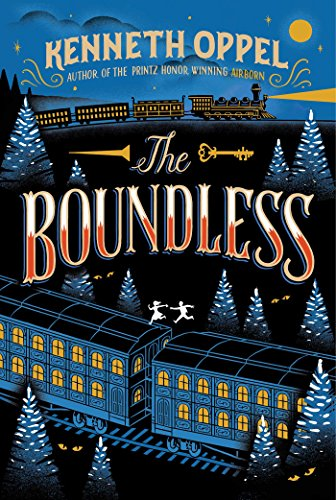 9781442472891: The Boundless