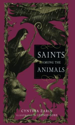 9781442472969: Saints Among the Animals