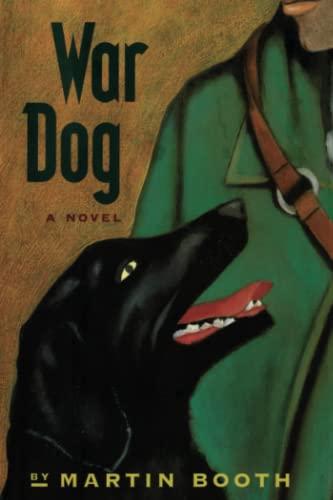 9781442472976: War Dog