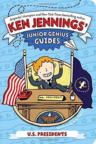 U.s. Presidents: Jennings, Ken