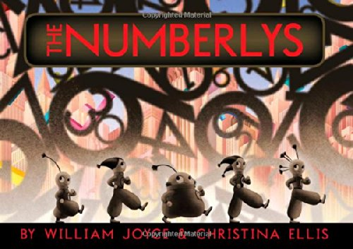 9781442473430: The Numberlys