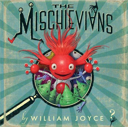 9781442473478: The Mischievians