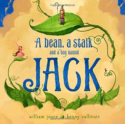 9781442473492: A Bean, a Stalk and a Boy Named Jack