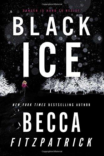 9781442474277: Black Ice
