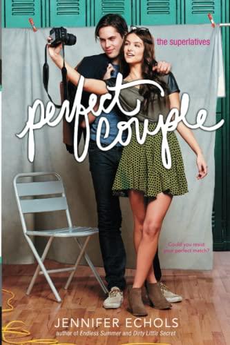 9781442474482: Perfect Couple