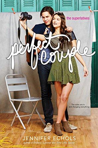 9781442474499: Perfect Couple